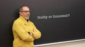 Exonerating the innocent