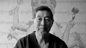 Esteemed UNM Regents' Professor Patrick Nagatani dies