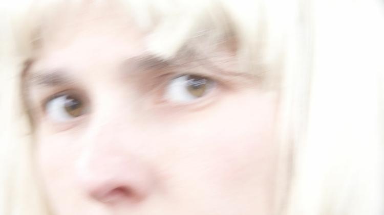 Jessamyn Lovell - Self Wig