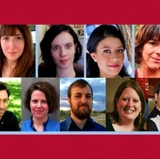 UNM American Literary Studies faculty / doctoral students riding wave of publications