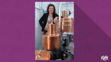 Engineering professor honored by national nuclear society