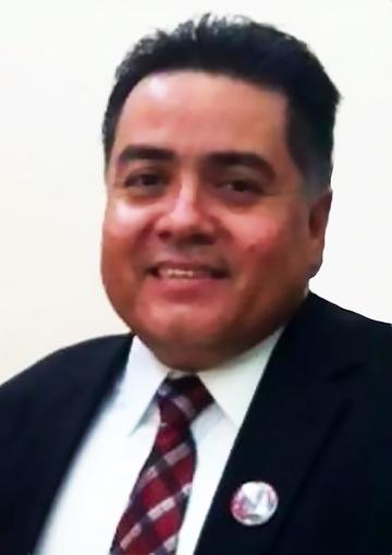 Alexander Gonzales