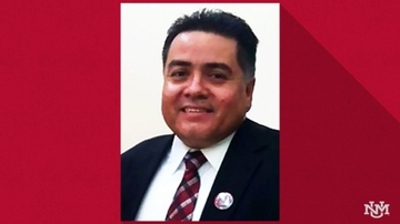 Lobo community invited to memorial for Alexander González