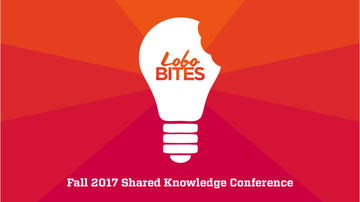 Shared Knowledge Conference winners showcase diverse Lobo research