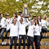 UNM women's cross country team wins 2017 NCAA Title
