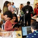 University Advisement celebrates First Generation Student Success