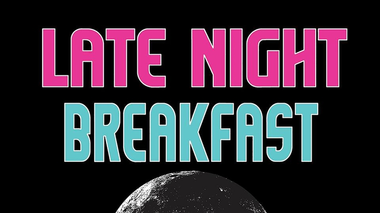 Servers needed for Late Night Breakfast - The University of New Mexico - UNM 2017-12-06 15:49