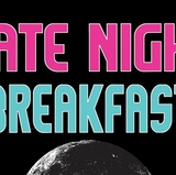 Servers needed for Late Night Breakfast