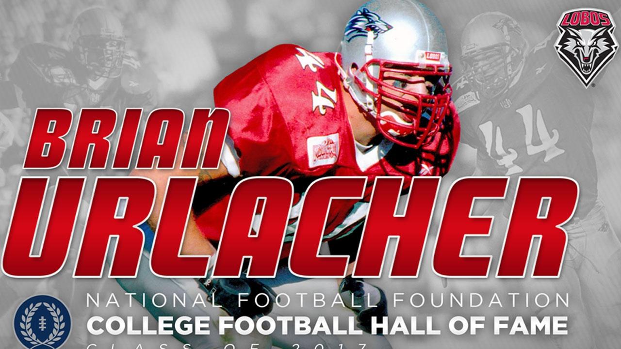 Urlacher Honored