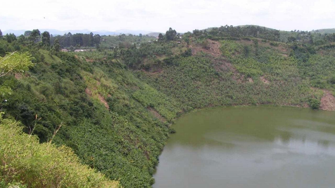 East African Continental Rift