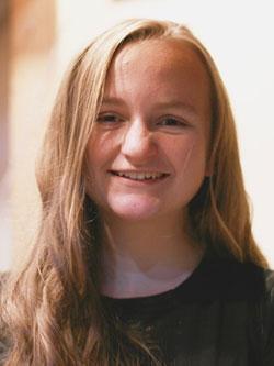 Lauren Zundel