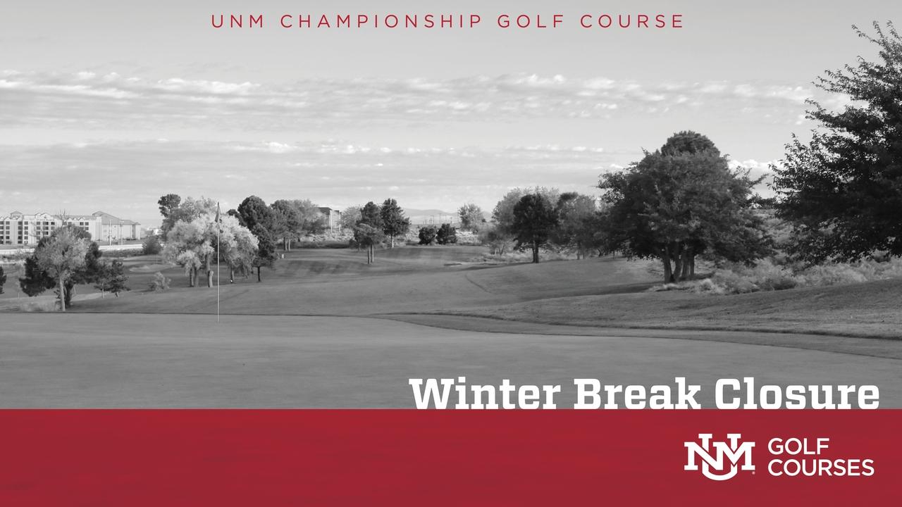 UNM Champion Course