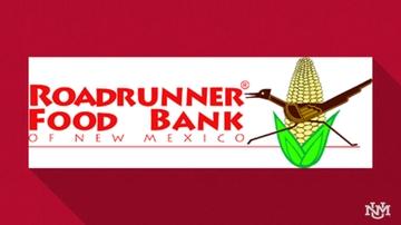 UNM plans volunteer event with Roadrunner Food Bank