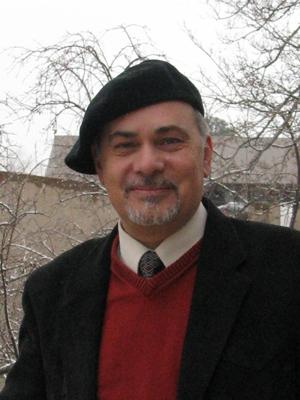 Plamen Atanassov