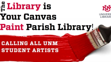 Parish mural competition seeks student artists