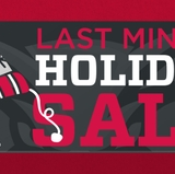 UNM Bookstores and Lobo Den offer great deals with Last Minute Holiday Sales