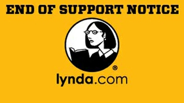 UNM IT to discontinue Lynda.com license