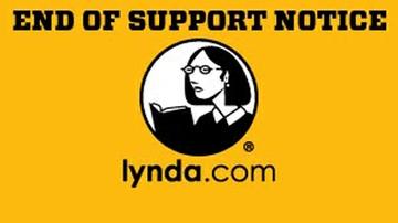 UNM IT to discontinue Lynda.com license
