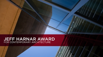Prestigious architecture award open for submissions