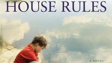 HSC Book Club March Book is 'House Rules' by Jodi Picoult