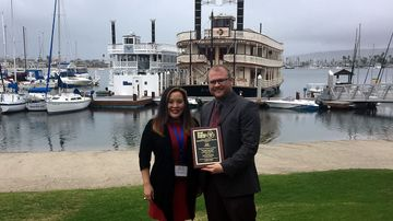 UNM Small Business Institute student teams win national awards