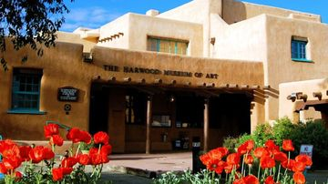 UNM's Harwood Museum of Art recognized for its distinction
