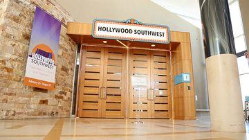 Lights, camera, action: UNM professor curates exhibit showcasing state's film & TV industry