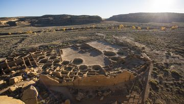 Sign-up deadline approaches for Chaco Canyon experience