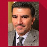 Patrick L. Valdez named UNM Taos Branch Campus Chief Executive Officer