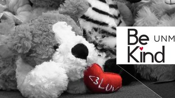 BeKind Teddy Bear Donation