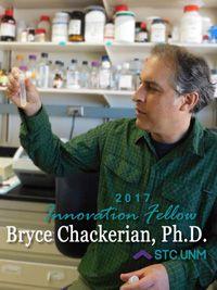 Bryce-Chackerian