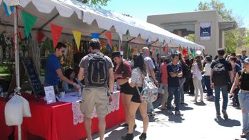 UNM brings the world to Albuquerque on April 12