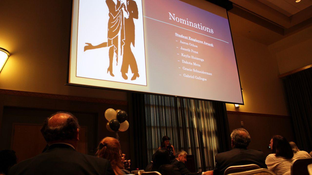 2017 Nominations