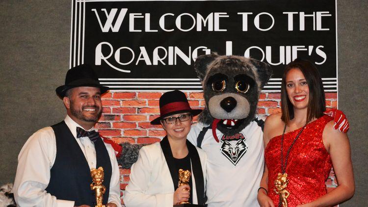 Louie Award Winners