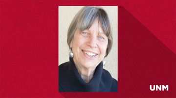 UNM Distinguished Professor of Anthropology receives prestigious Bronislaw Malinowski award
