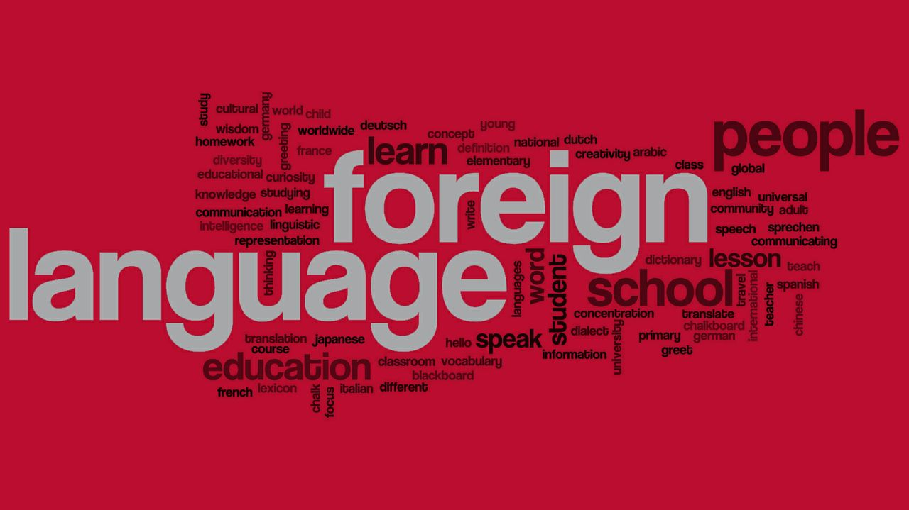 Best foreign language for computer science student ...