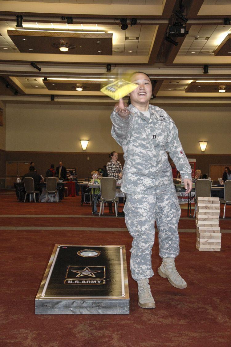 Honoring Student Veterans