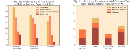 Women Faculty Percentage
