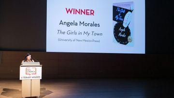 UNM Press Book wins PEN America Literary Award