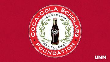 UNM-Valencia sophomore named Coca-Cola Silver Scholar