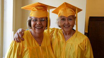 UNM Alumni Association celebrates Golden Grads of the Class of 1967