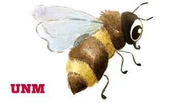 Alumni Association presents Bees: Sustainability and The Future