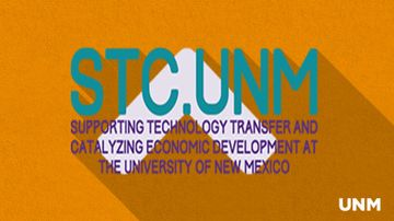 STC.UNM Spring Seminar Series features Christopher Gram on April 6