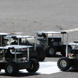 UNM partners with NASA for national robotics competition