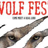 Meet a real Lobo