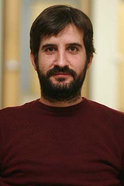 Alejandro Manjavacas