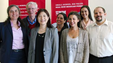 U.S. Supreme Court decision relies on amicus brief by UNM School of Law team