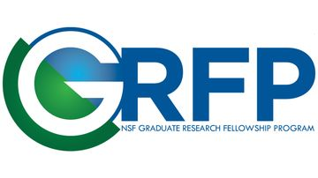 Six Lobos receive prestigious NSF graduate research award
