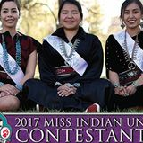 Miss Indian UNM Pageant set for Friday, April 21