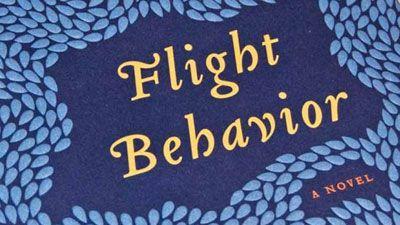 HSC Book Club to discuss 'Flight Behavior': UNM Newsroom